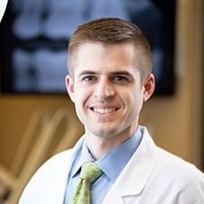 Dr. Nicholas Madere